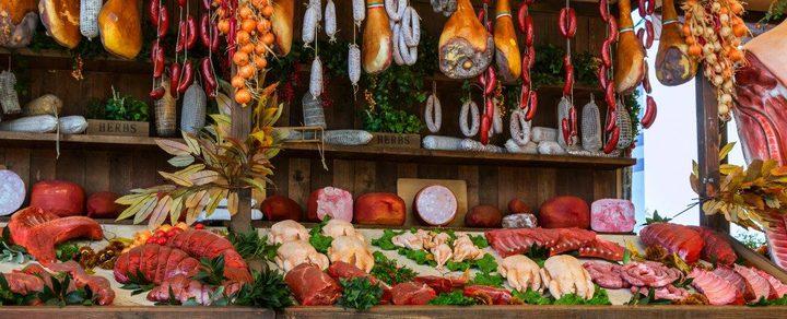 ماذا يحدث لو أضفت اللحوم بكثرة لنظامك الغذائي؟