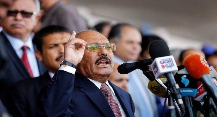 اليمن.. إعلان خليفة علي عبدالله صالح
