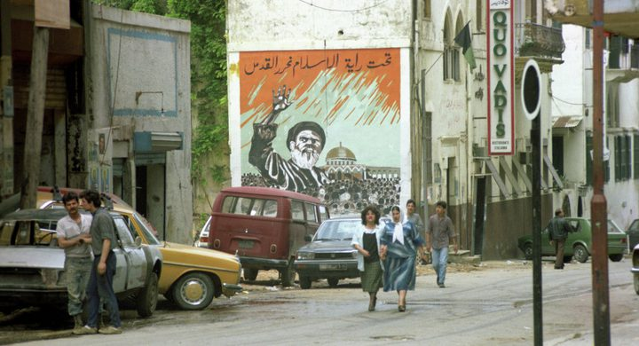 إيران تكشف مصير ديبلوماسييها المختطفين في بيروت