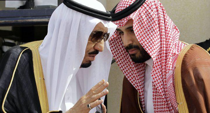 بالفيديو: تفاعل واسع مع اعتقال 11 أميرا بالسعودية... وبن سلمان: لن ينجو أحد