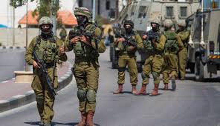 640 فلسطينياً اعتقلوا خلال ديسمبر الماضي