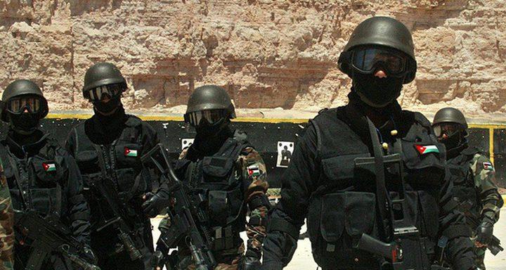 المخابرات الأردنية تكشف تفاصيل احباط العمل الارهابي في الأردن من قبل داعش