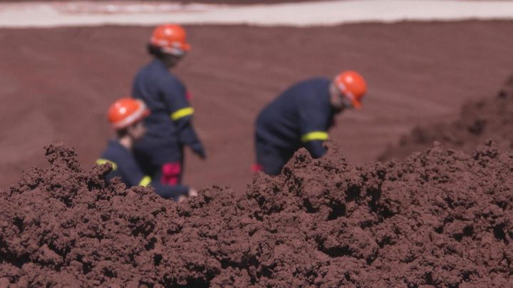 مشروع جديد لاستخراج الكنوز من النفايات