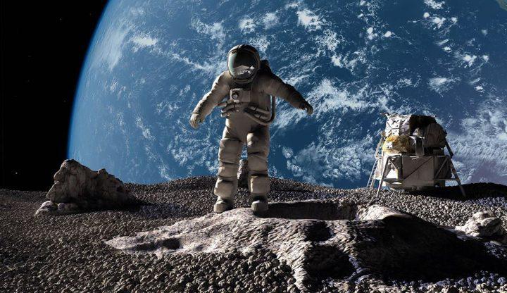 هل سيشهد الفضاء منافسة بين المستثمرين؟