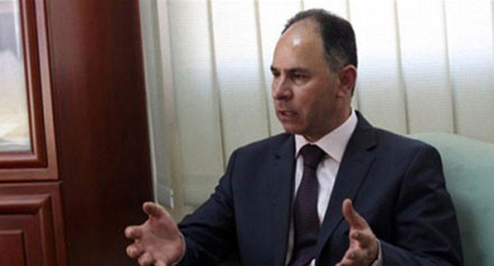 السفير مصطفى: بدء تسليم مشروع جحر الديك السكني في غزة الممول من تركيا