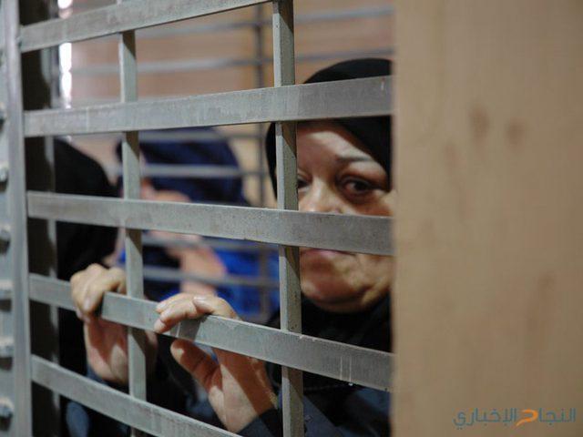"""أسيرات يشتكين من الاكتظاظ المتزايد داخل سجن """"هشارون"""""""