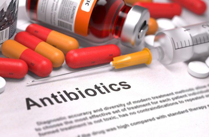 خطر المضادات الحيوية يعادل خطر الإرهاب