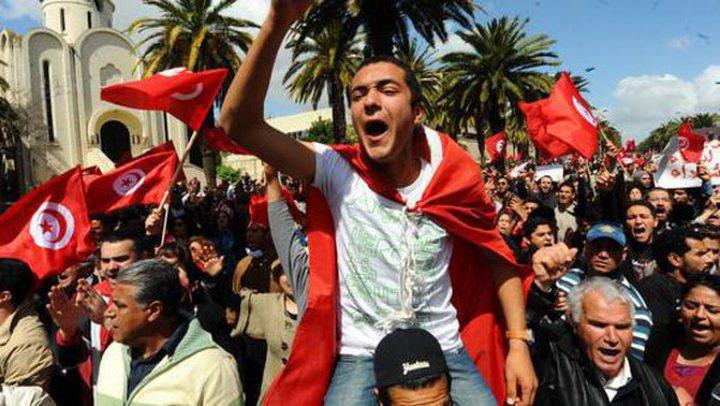 وفاة أحد المحتجين على قانون غلاء الأسعار قرب العاصمة تونس