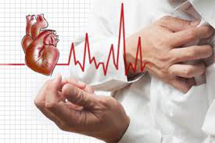هذه العلامات تنذر بأزمة قلبية