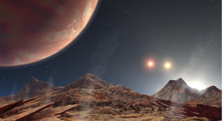 """علماء يكتشفون """"كوكب أرض"""" ثانٍ"""