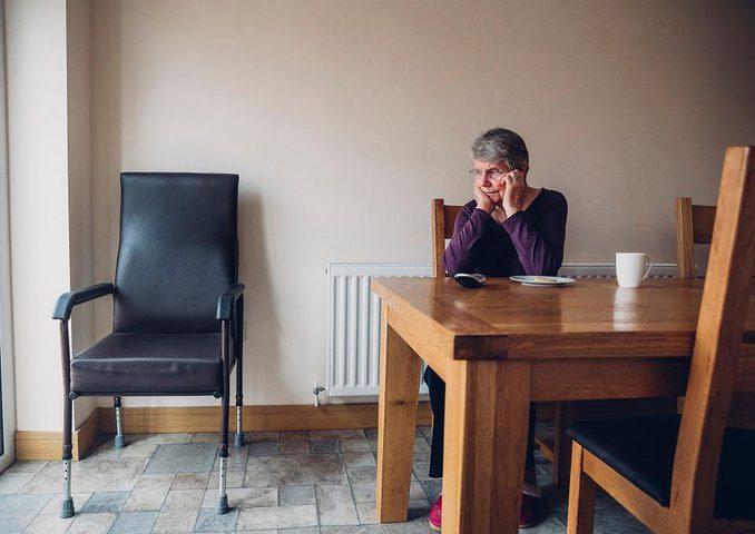 كيف تنظر المرأة لمفهوم التقاعد عن العمل ؟