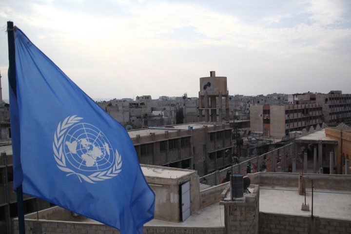 """وزير العمل يبحث مع مدير """"الأونروا"""" بغزة التهديدات الأمريكية"""