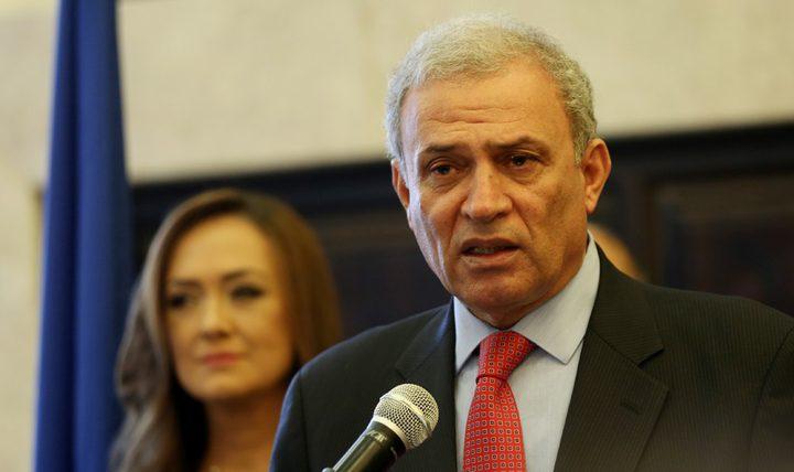 نائب رئيس الوزراء يبحث مع سفير جمهورية سنغافورة آخر المستجدات السياسية