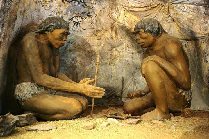 حقائق عن الإنسان في العصر الحجري