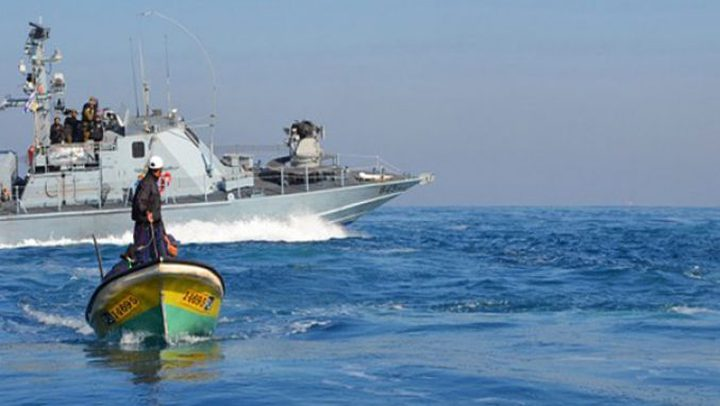 الاحتلال يعتقل ستة صيادين قبالة بحر السودانية