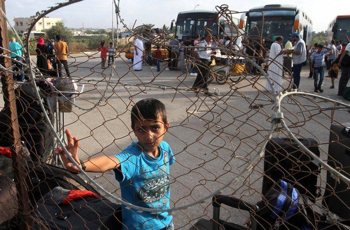 الثقافة: حصار غزة أثر سلباً على العمل الثقافي