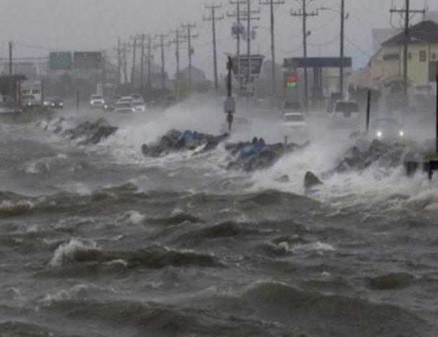 """29 قتيلاً و100 ألف متضرر جراء العاصفة """"آفا"""" في مدغشقر"""