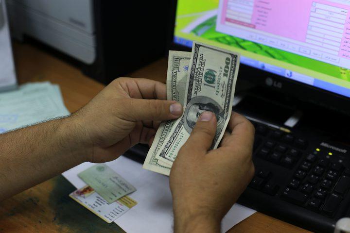مالية غزة: صرف دفعة مالية من المستحقات بواقع 40% غدًا الأربعاء
