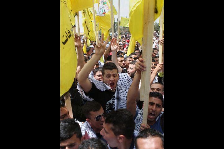 فتح تؤكد ثبات موقفها من القدس ورفضها لإجراءات الإحتلال وإعلان ترامب المشؤوم