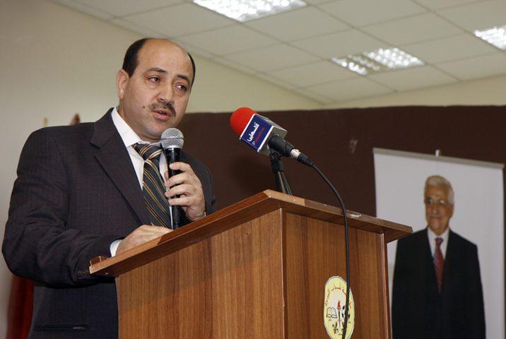 أبو زيد يبحث مع الاتحاد الأوروبي سبل دعم قطاع الوظيفة العمومية