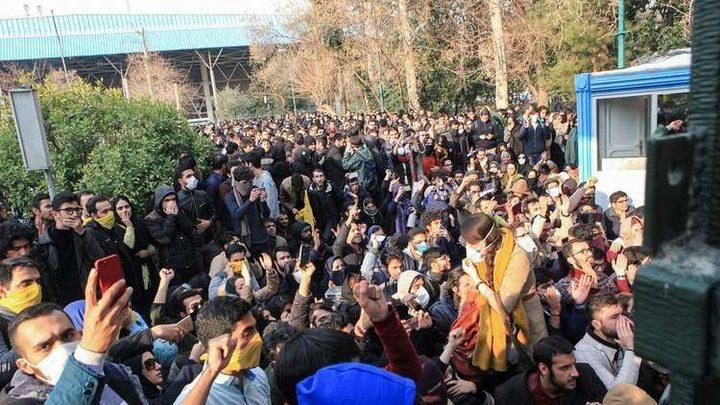 إيران تُفرج عن 70 من الموقوفين على خلفية الاحتجاجات الأخيرة