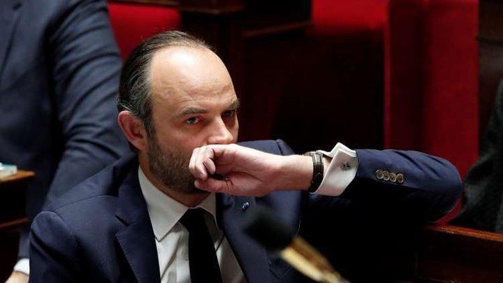 إسرائيليون يطعنون نجل شقيق رئيس وزراء فرنسا