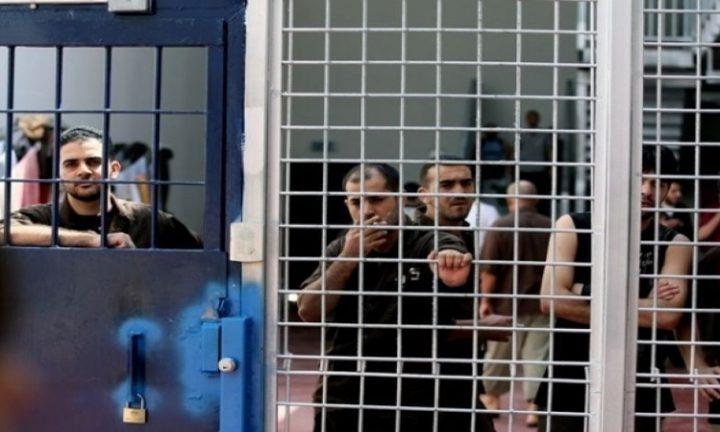 كيف ستتعامل مصلحة سجون الاحتلال مع الاكتظاظ؟