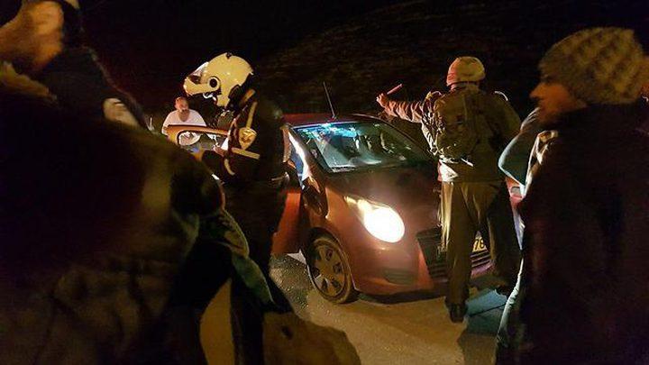الإحتلال يتَّهم فتح بالمسؤولية عن عملية نابلس والقسام يعتبرها أول رد عملي