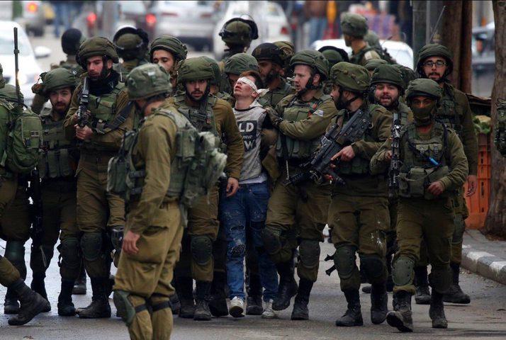 """اليونيسف: الجيش الإسرائيلي مثل """"داعش"""" و """"بوكو حرام"""""""