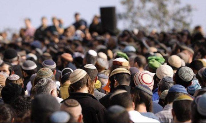 من جنازة المستوطن القتيل قرب نابلس: حان الوقت ليكون هناك جرحى وقتلى
