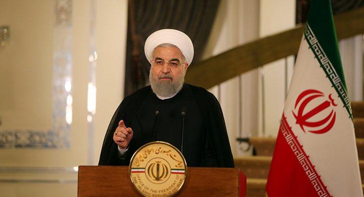 إيران تهدد أمريكا: مستعدون لتسريع تخصيب اليورانيوم
