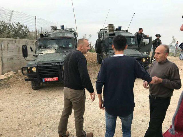 الاحتلال ينفذ تهديده بعد العملية..إصابة مواطنة في هجوم مستوطنين على قريتي جيت وفرعتا
