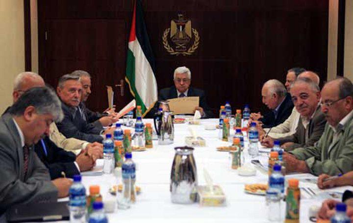 """محيسن يكشف عن اجتماع هام لمركزية فتح قبل جلسة """"المركزي"""""""