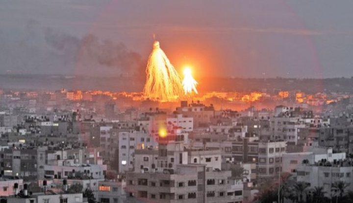 أوري أريئيل يدعو لشن ضربات استباقية قاتلة على غزة