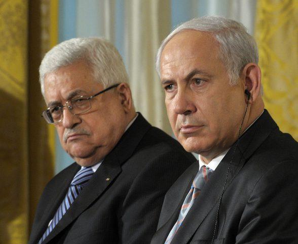 نتنياهو يطالب الرئيس إدانة عملية نابلس