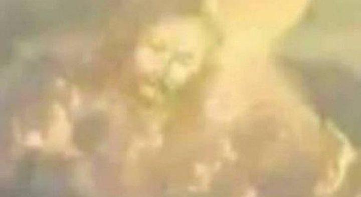 هل ظهر المسيح فوق نهر الأردن؟ (فيديو)