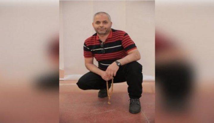 """الافراج عن الأسير """"أبو تركي"""" بعد 10 اعوام من الاعتقال"""