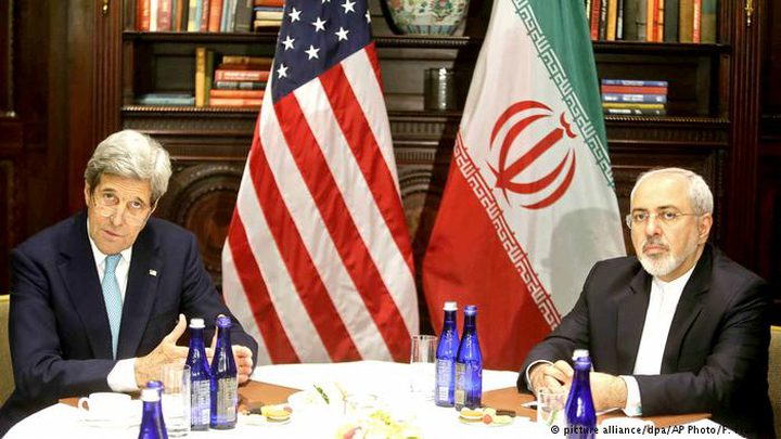 إيران: سنلتزم بالاتفاق النووي في حال التزمت به واشنطن