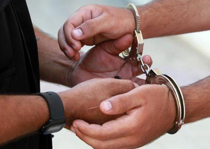 إلقاء القبض على مُشعوذ في جنين