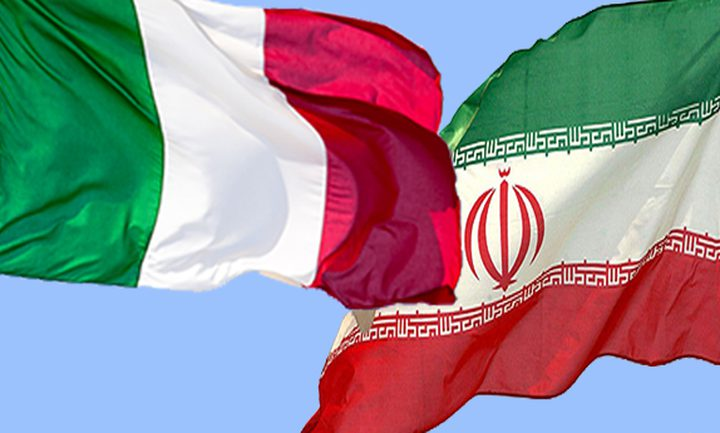اتفاقات بقيمة 6 مليارات دولار بين إيران وإيطاليا