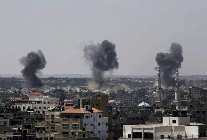 وزير زراعة الاحتلال: حان الوقت لقتل الفلسطينيين