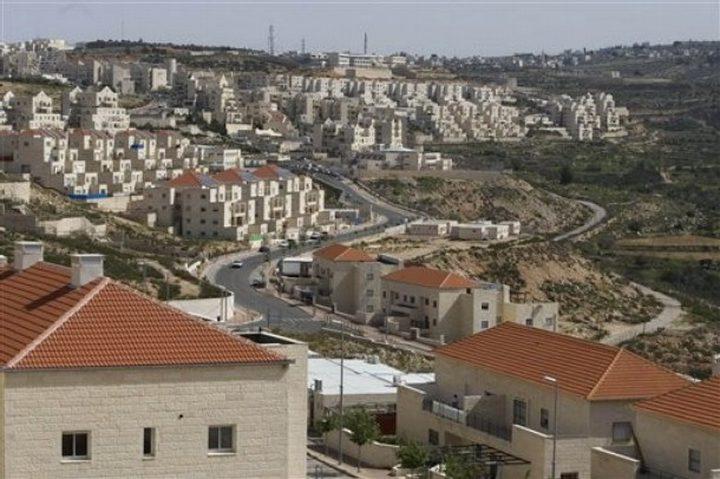الخارجية : الاحتلال يستغل الأحداث لتسريع إقامة تجمع استيطاني جنوب نابلس