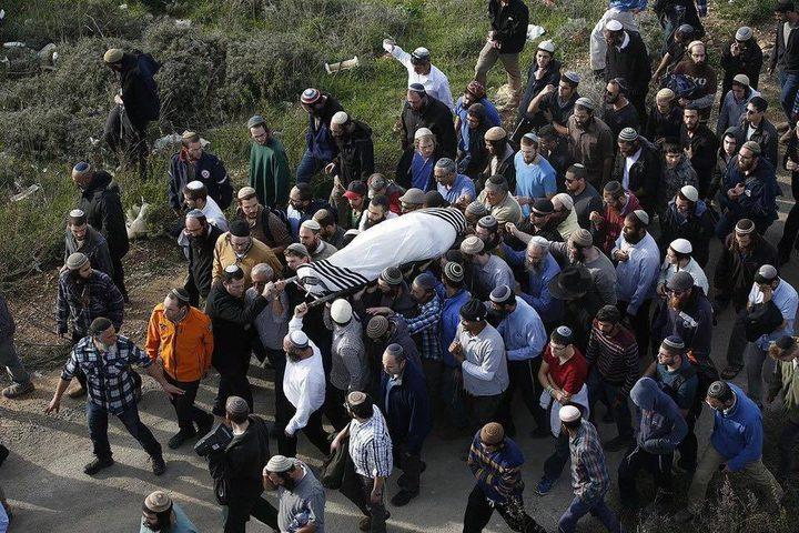 دعوات إسرائيلية لقتل الفلسطينيين وتوسيع الاستيطان