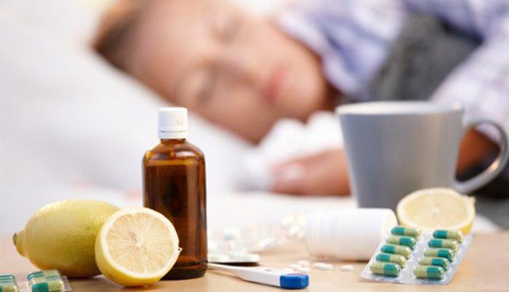 متى يجب البدء بمعالجة الإنفلونزا؟
