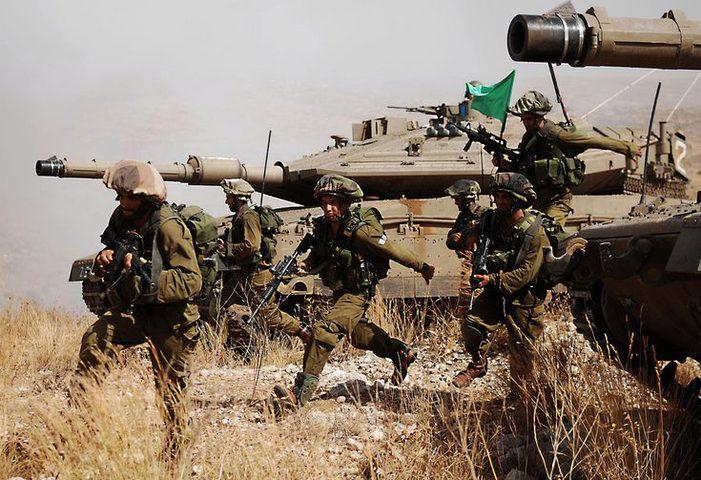 5 مليار لميزانية جيش الاحتلال