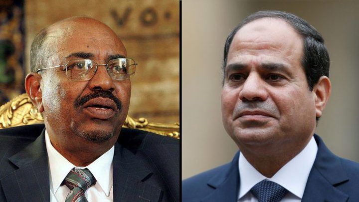 """صحيفة تنشر تفاصيل """"التحضيرات العسكرية"""" لضرب السودان والخارجية المصرية ترفض التعليق"""