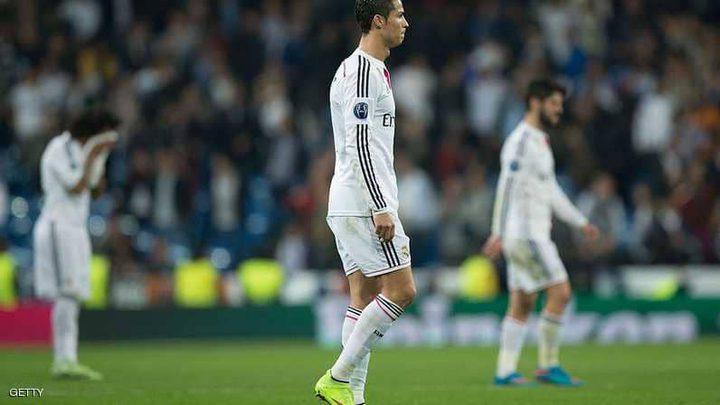"""ريال مدريد يدفع ثمن """"بخله"""" بموسم مأساوي"""