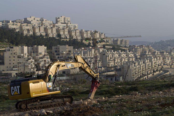 فرنسا: إسرائيل تزيد التوتر في المنطقة وتقوض حل الدولتين