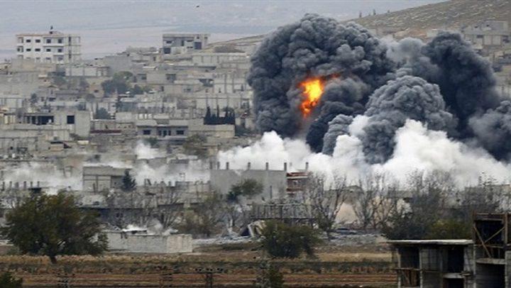 الجيش السوري يحرر قرى في ريف حلب
