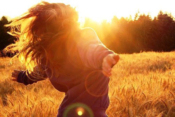 أشعة الشمس تساعد على للتخسيس